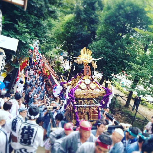 - from Instagram