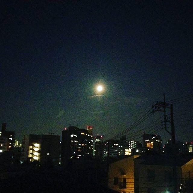 今日は、お月見 - from Instagram